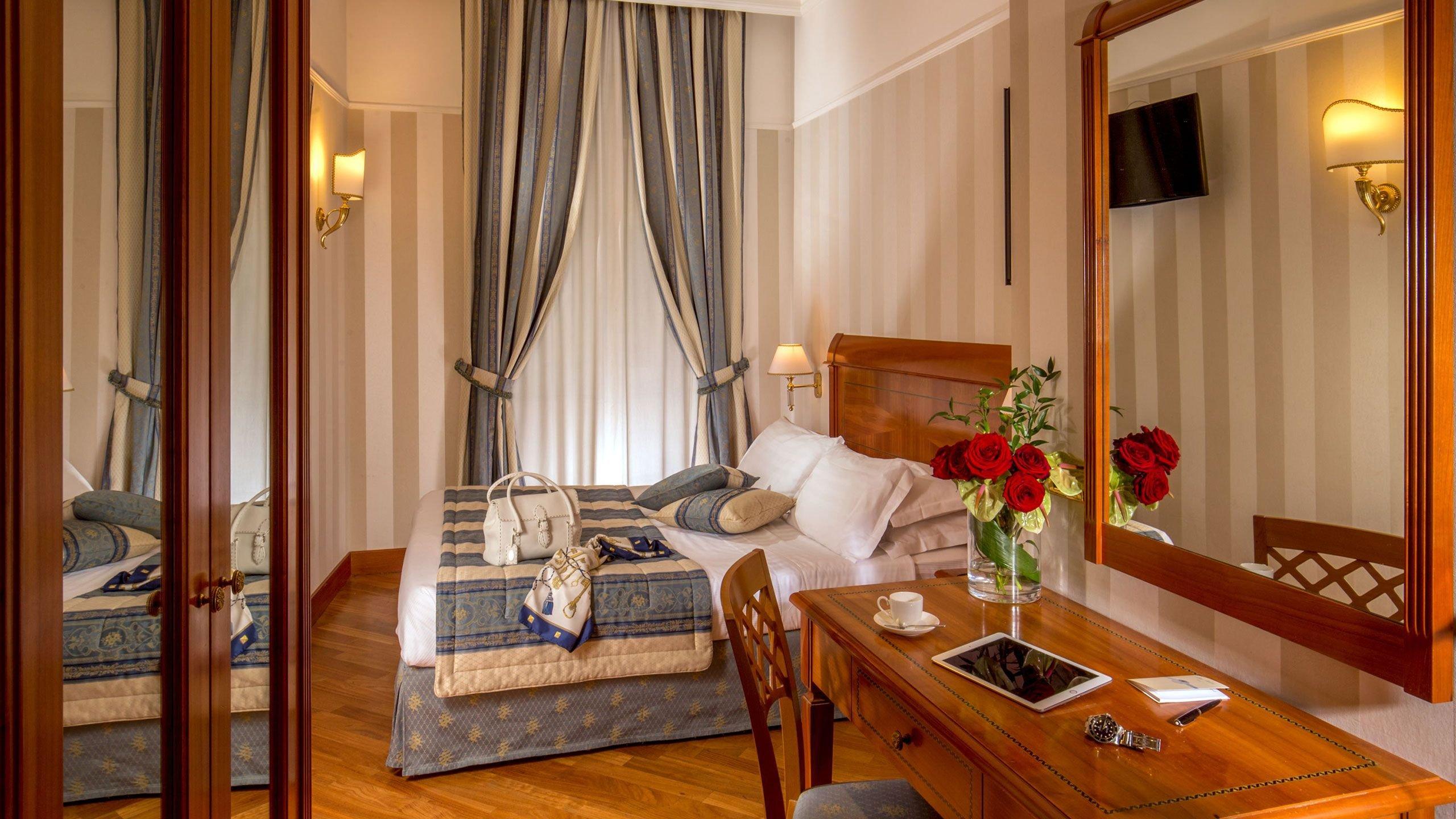 albergo-ottocento-rome-chambre-double-classic-01