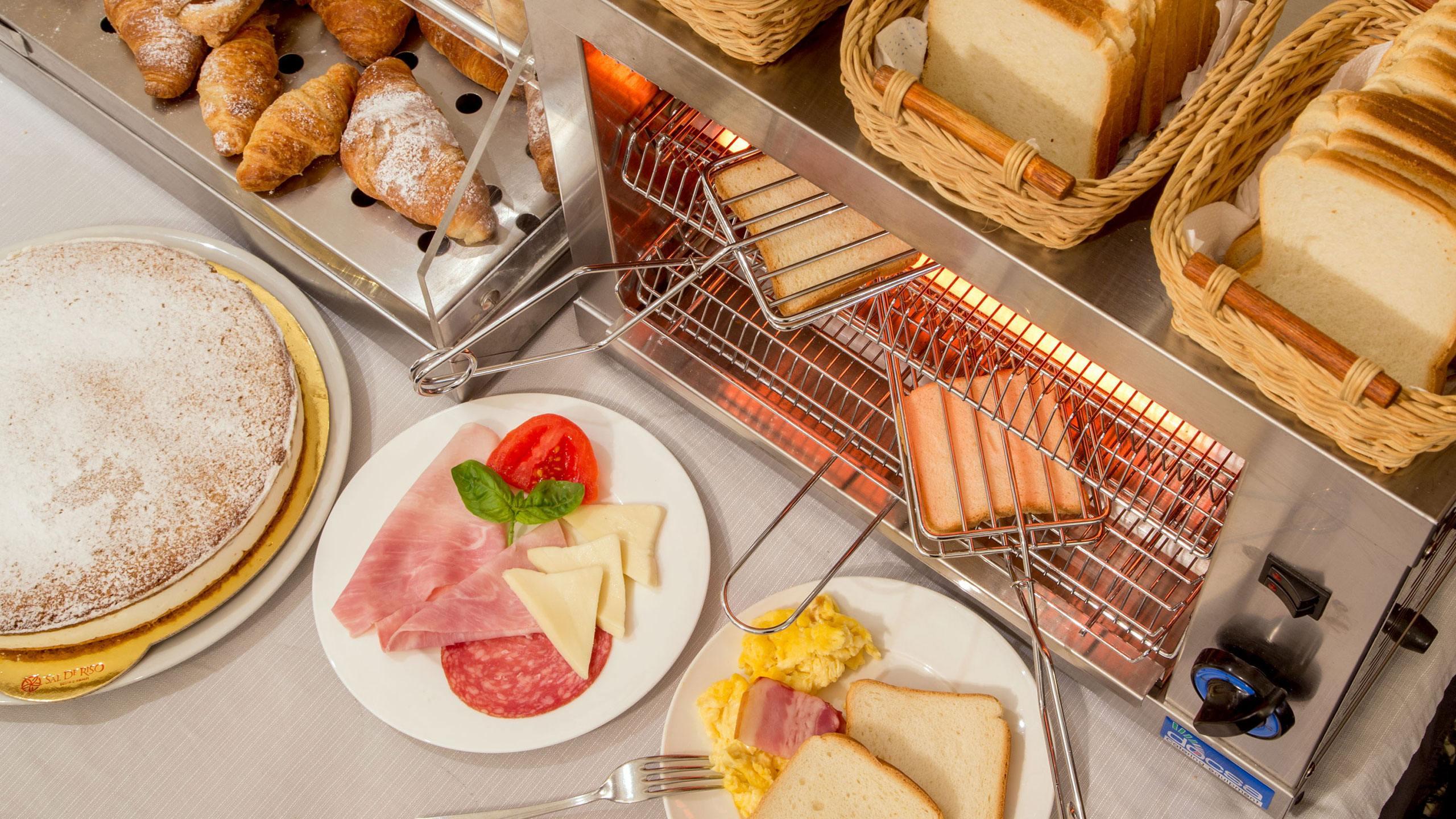 albergo-ottocento-rome-déjeuner-07