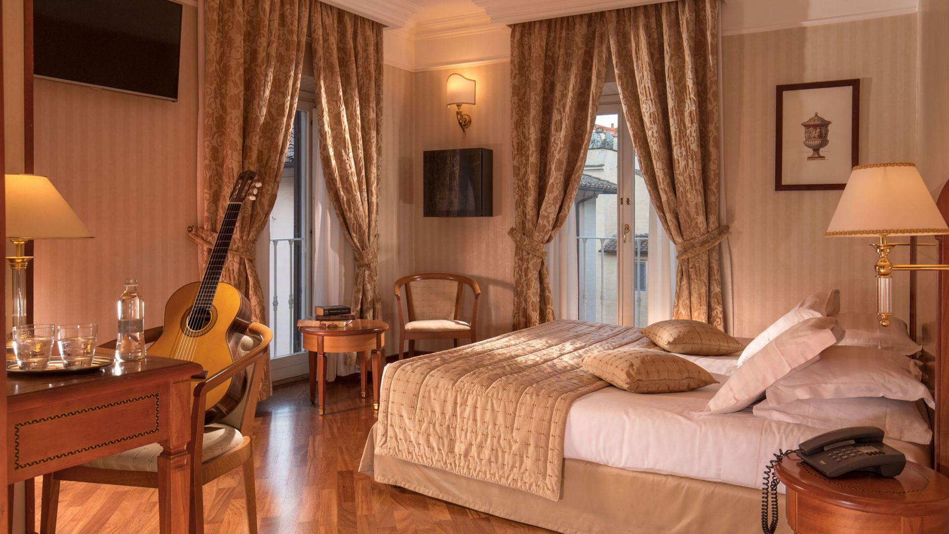 albergo-ottocento-rome-chambre-double-deluxe-06